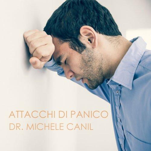 Centro Cura Attacchi di Panico Treviso - Dr. Michele Canil