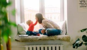 Le difficoltà dell'essere genitori