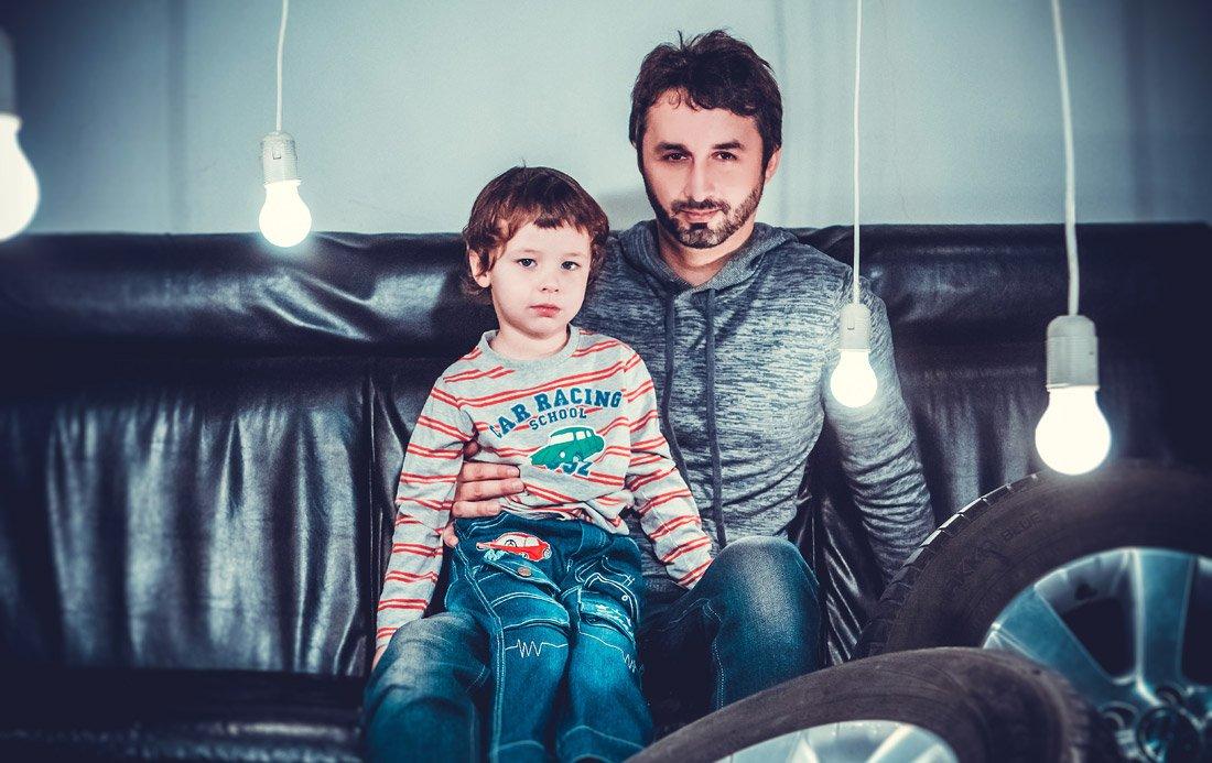 I genitori possono rovinare la vita dei figli? Dott. Michele Canil