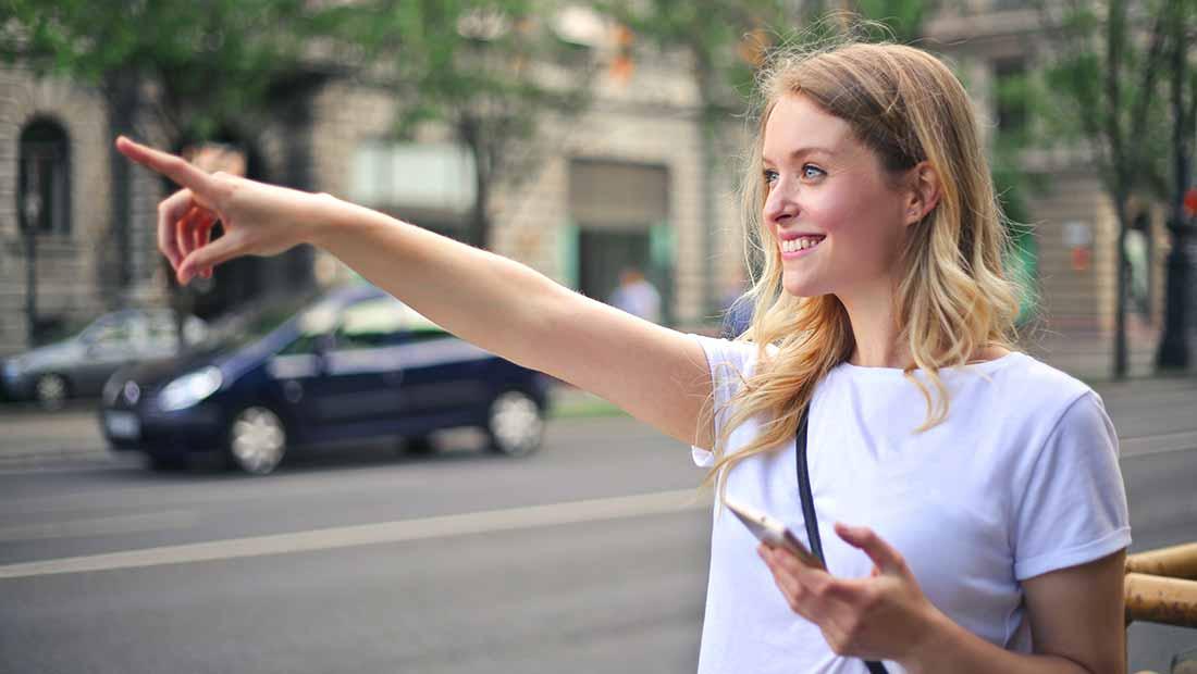 Indicazioni stradali per lo studio del dott. Canil - Treviso